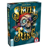 Skull King de Devir
