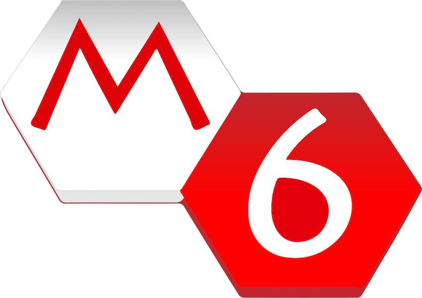 Meridiano6 en las V Jornadas Mueve Ficha