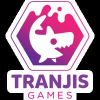 logo tranjis games