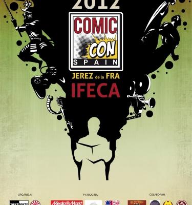 I Comic Con Spain