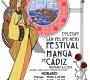 V Festival Manga de Cádiz