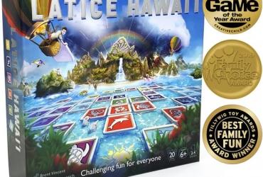 Latice Hawai'i – Minireseña